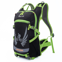 Wholesale cheap cycling backpack, sports hydration pack,camel bag with water bladder
