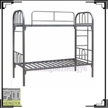 Low cost hot selling cheap used bunk beds