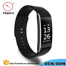 New Hot Selling Z6 Plus Heart Rate Monitor Smart bracelet power balance sport health wristband