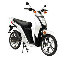 2 seat scooter/Electric bicycle hot sale 48v adults hybrid electric vehicle eec