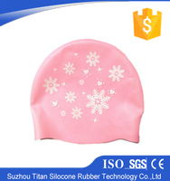 adult funny novelties goods from china of swim cap
