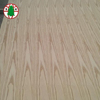oak veneer attach MDF/plywood