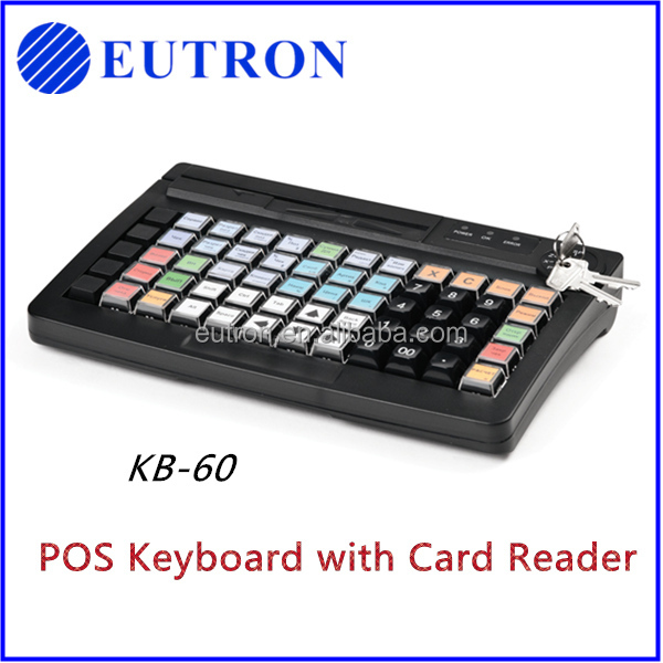 2017 Usb Pos Mini Programmable Mechanical Electronic Keyboard KB60