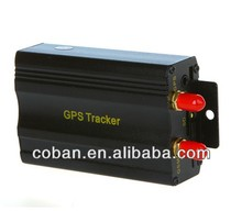 manufacturer tk103 vehicle gps tracker gsm mobile tracking system support 2 chips