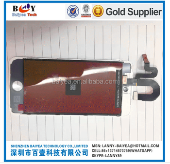 For iPod Touch 5 Lcd With Digitizer Assembly