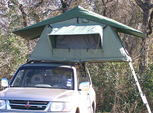 Tents Camping 4x4 Accessories Car Top Tent for Camping And Outdoor