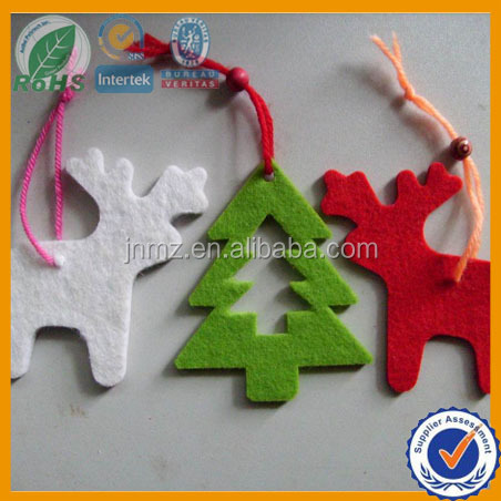 2mm felt stuffed animal with any color/reindeer stuffed animals