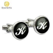 Supplier Crystal Wholesale Cufflink and Tie Set Custom Metal Pin Badges