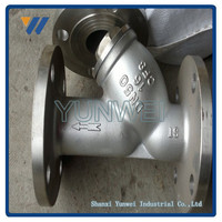 for USA Market Brand New Threaded Valve Made in China High Temperate