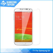 High Quality Thickness Temper Glass For Samsung Galaxy S4 I9500 Screen Protector