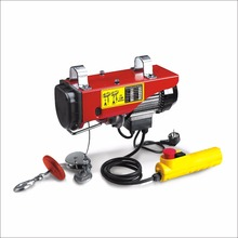 best price PA500D micro electric cable hoist