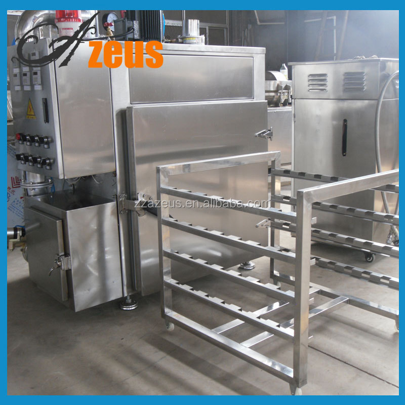 Industrial Smokers for Ham/Meat/Fish