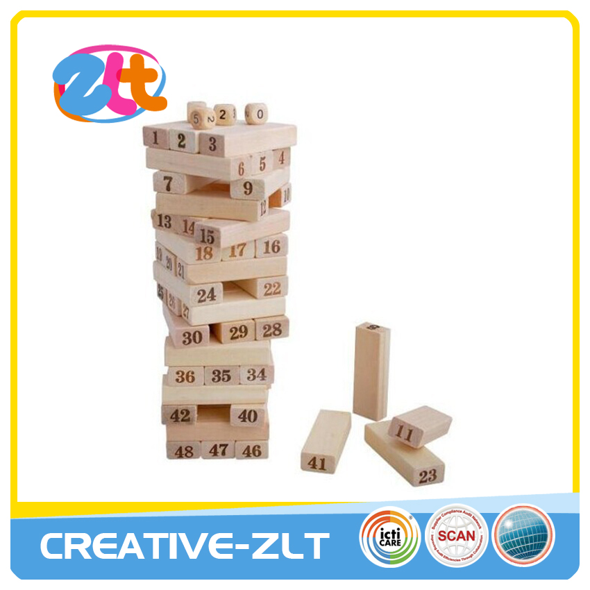 New trends educational baby wooden toys for sale