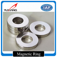 High Performance NdFeB Magnet Coil