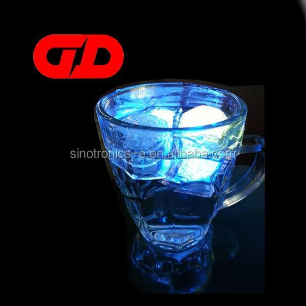 wholesale led ice cubes plastic online buy best led ice cubes