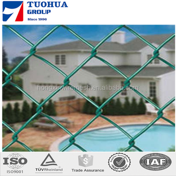 Best Quality 1m*30m Roll Chain Link Mesh