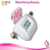 multi-functional slimmer cellulite slimming machine + vacuum Laser roller cellulite machine for cellulite removal