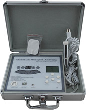 high quality quantum resonance magnetic therapy analyzer