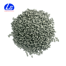 High Quality High Iodine Activated Carbon Plant Produce Carbon Black Desulfurizer