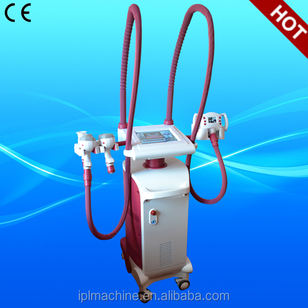 Latest Body Shaping ultrasonic cavitation fast slimming machine