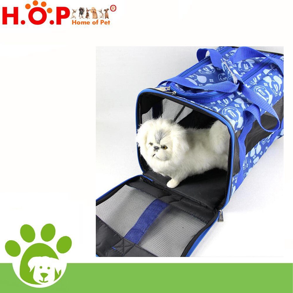 New warm indoor pet kennel 2016 portable light pet carrier
