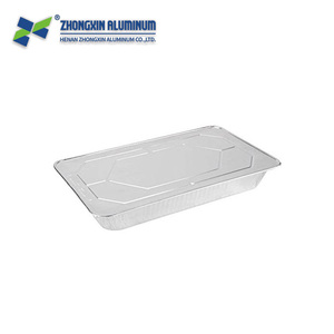 Lacquer FDA Food Grade Credit Alibaba Aluminum Foil Supplier
