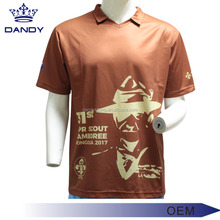 Guangzhou factory top quality latest shirt design for men / new design golf polo t shirt polo shirt