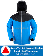 Men outdoor jackets 2015 insulated ski jackets snowboard clothing