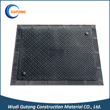 Best quality manhole cover telecom cover importer choice