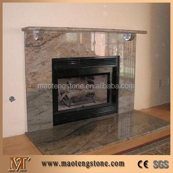 List Manufacturers of Granite Fireplace Surroundings, Buy Granite ...