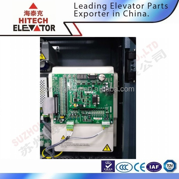 Elevator control system/Intergrated Controller in cabinet/with main board