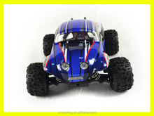 4WD brushless ready to run TRUggy