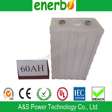 China alibaba UPS Battery 12V 60Ah 65Ah UPS Battery with BMS & Charger High Quality