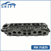 Cedric/Junior/Caball/Cabstar/Clipper/Civilian bus/Forklift/Homer Cylinder Head for H20 ENGINE