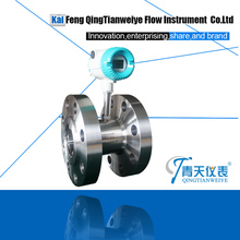 High pressure turbine water digital kaifeng flow meter