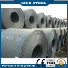 Q195 Q235 SS400 A36 hot rolled mild carbon steel coil