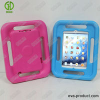 Brief design kids tablet pc cover case for ipad mini/mini ipad
