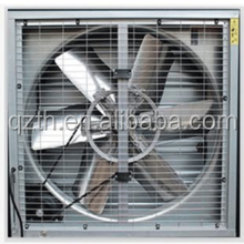 small industrial wall mounted waterproof ventilation fan exhaust fan price for poultry farm and greenhouse