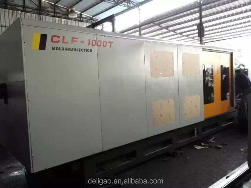 big injection molding machine,used plastic machinery