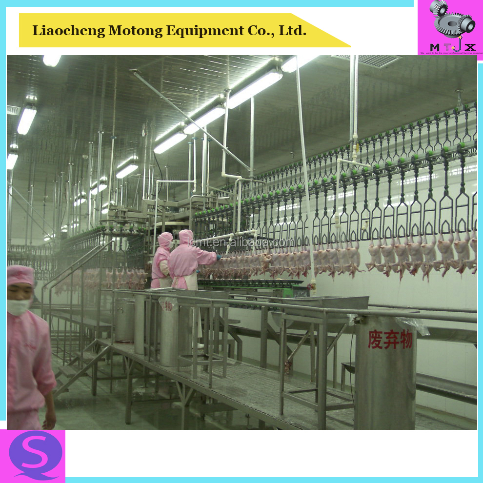 Selling high quality poultry slaughtering equipment,chicken slaughtering equipment