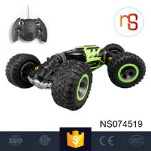 Hot high speed climbing big remote control electric rc car wheels for kids