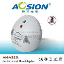 Factory Supply Office Ultrasonic Electronic Flies Repeller/Housefly Repellent