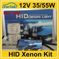 2014 Hot Sale Auto Light HID Xenon Kits H7 With Normal Ballast 35W/55W/75W/100W Factory Price