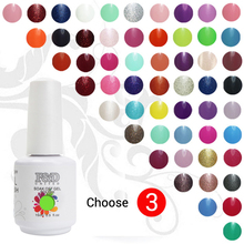Professional Nail Camouflage Cover Gel UV LED Polish, French Manicure Kit Nail Polish Supplies