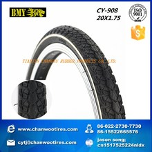 Off Road 20X1.75 BMX Bicycle Tyre