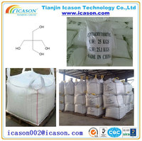 pentaerythritol powder for resin, penta 95%/98%, pentaerythritol 115-77-5