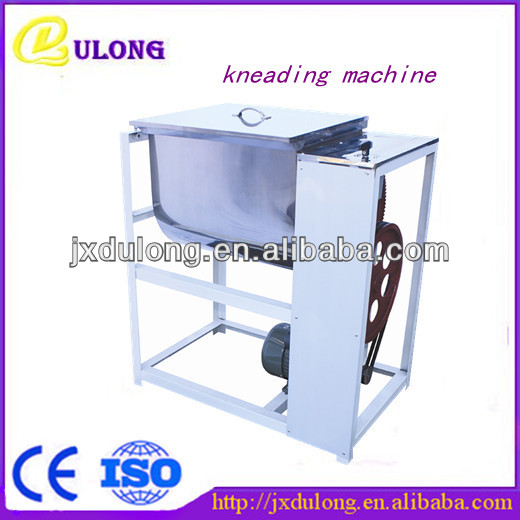 stainless steel cheap electric dough mixer for sale used commercial dough mixer