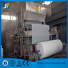 High quality toilet paper manufacturing machine