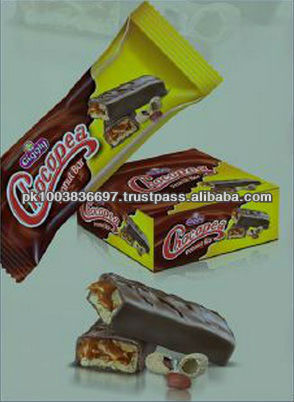 Chocopea - Quality Chocolate Available