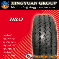 New products PCR tyres direct buy china xinghongda tyre factory